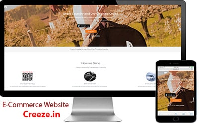 Responsive Website Buygadgetstoday.com